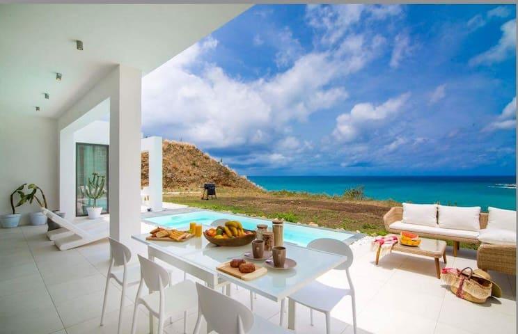 Luxueuse Villa Summer Sea à Indigo Bay SXM