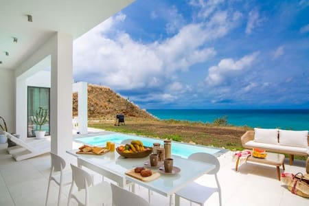 Luxury Villa Summer Sea on Indigo Bay SXM