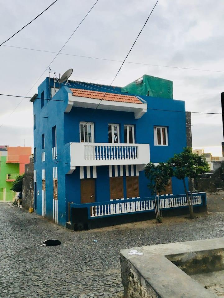 Casa Familia Barbosa Vicente