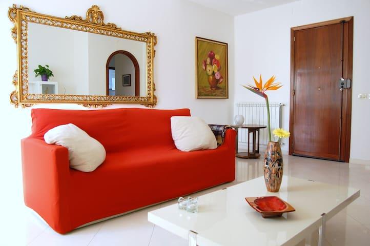 Mapò - Riposto - Holiday home
