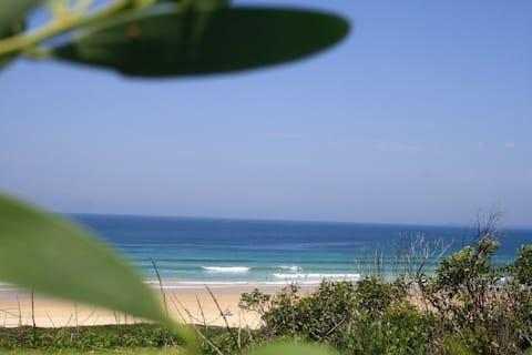 Surfside Style Port Kembla beach house