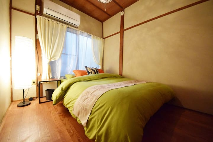 #106Let's make friends♪Guest house in Hiroo☆AS230