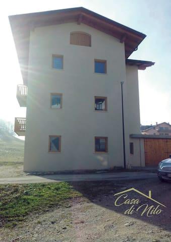 Casa Di Nilo - Andalo - Appartement