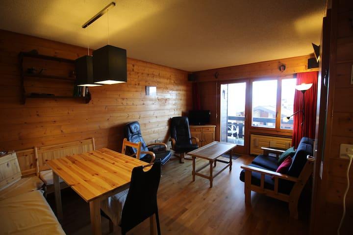 Lac Noir 10_Appartement_2 chambres_4 personnes