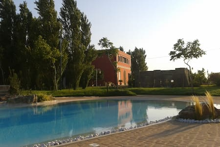 "COUNTRY HOUSE Salento  ""TENUTA MONACI LA MURRA"""