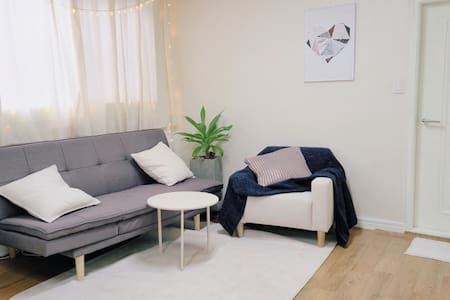Entire 2 bedroom home in the heart of Busan - 부산광역시 - Casa