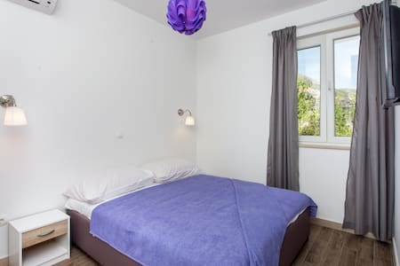 Pavo - One-Bedroom Apartment 1 - Općina Dubrovnik