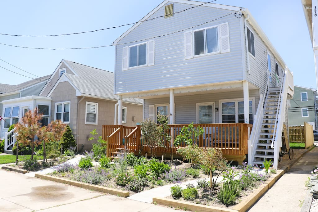 Hotels & Airbnb Vacation Rentals In Ocean City, New Jersey ...