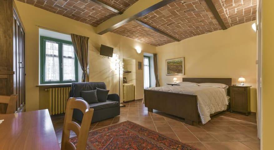Casa Bula 1 - La Morra - Lejlighed
