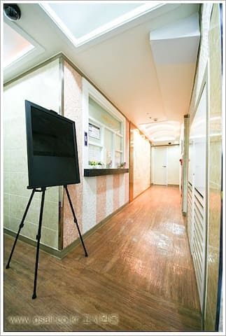 NambuTerminal Stn, Private room@3(Near Gangnam)