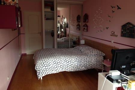 Suite parentale - 30 m2 - Saint-Grégoire - Talo