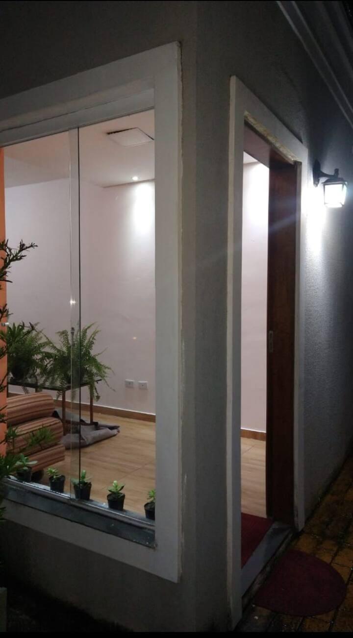 Casa das flores Bertioga-sp