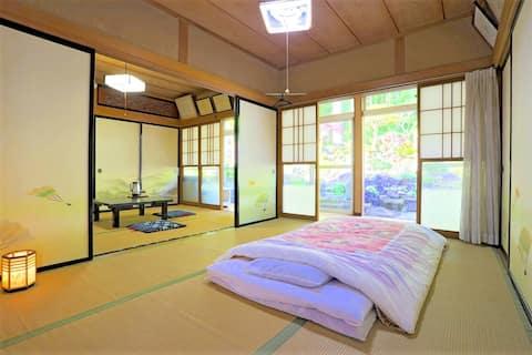 ★Farm Inn Kakunodate★Local Experience incl.2 meals