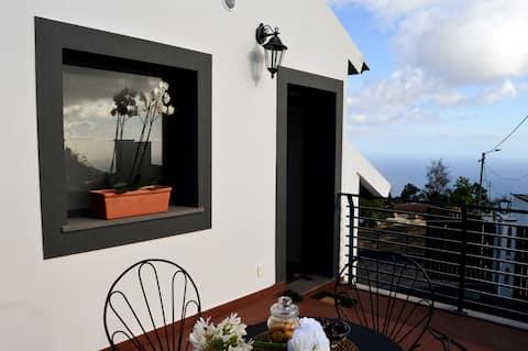 Casa do Eucalipto | Studio | Madeira Island