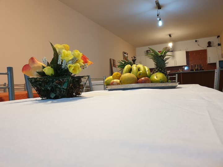 Guest House Terezinha