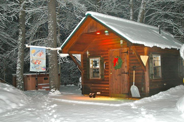 Bunny Hill Cabin