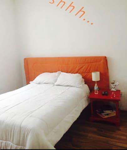 Habitación PRIVADA Orange  Polanco - Ciudad de México