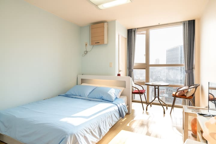 ☆70%Discounted☆ Dongdaemun Private Cozy Studio☆#22