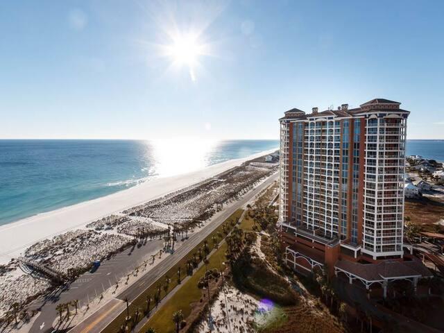 $99 March DEAL: 2B/2B Condo w/ Ocean Views!