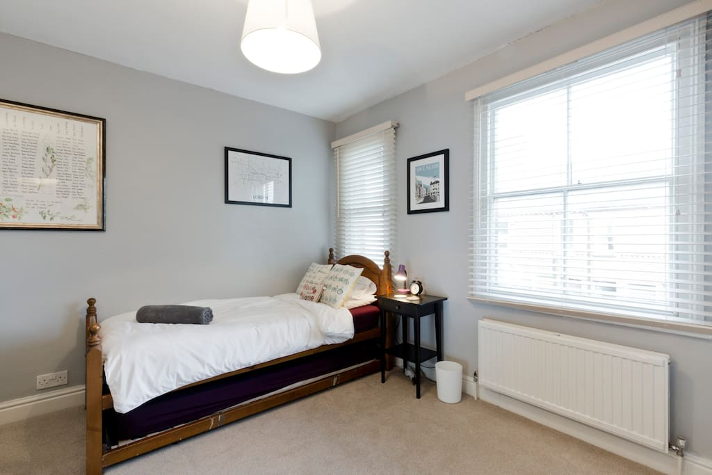 Private Rooms For Rent In High Wycombe