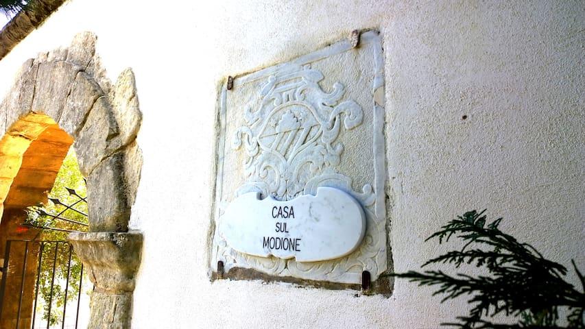 Casa sul Modione - Castelvetrano - Casa