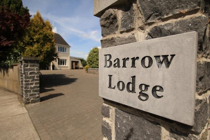 Barrow Lodge, Carlow Town