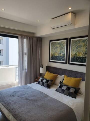 The Regency Hotel Apartment 424
