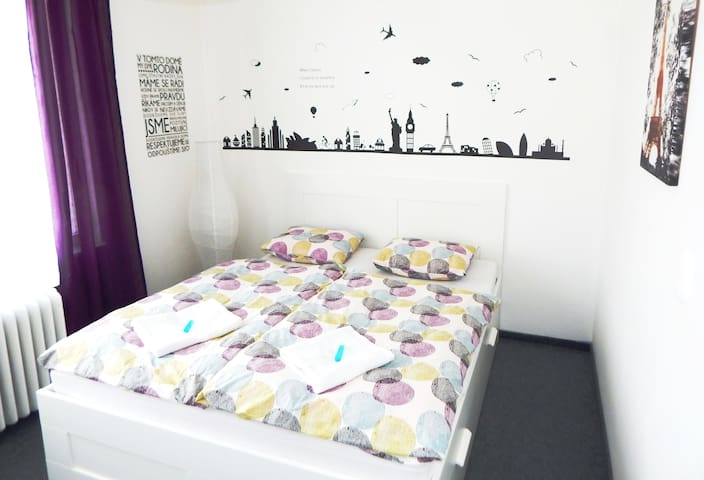 A & A Apartment - Prague - Appartement