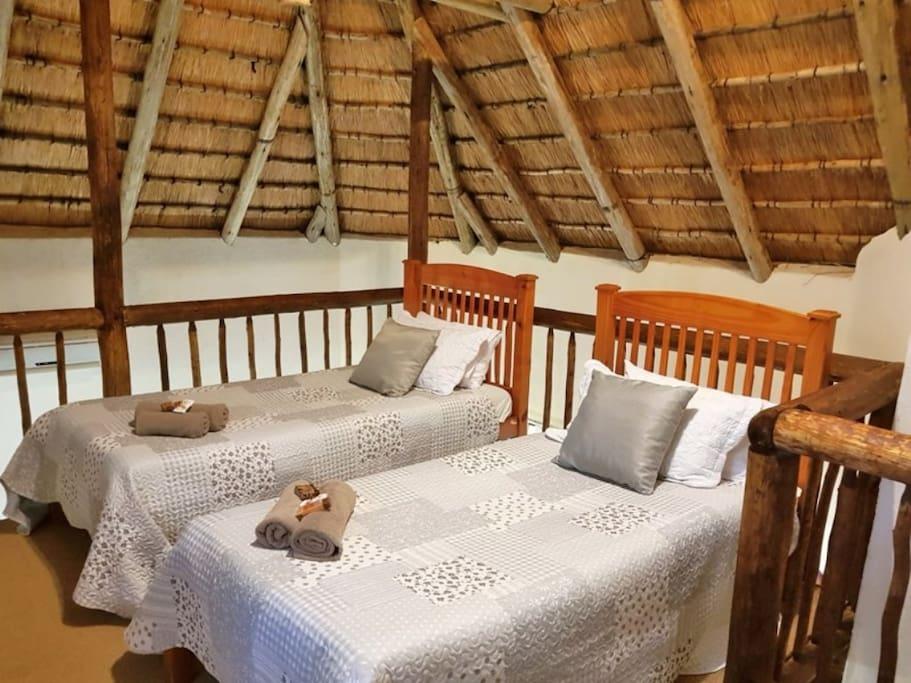 Twin Bedroom - Loft Area no.5