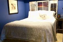 Cozy Comfy Suite in Glen Mills