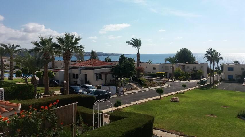 MILA Coral Bay Suite