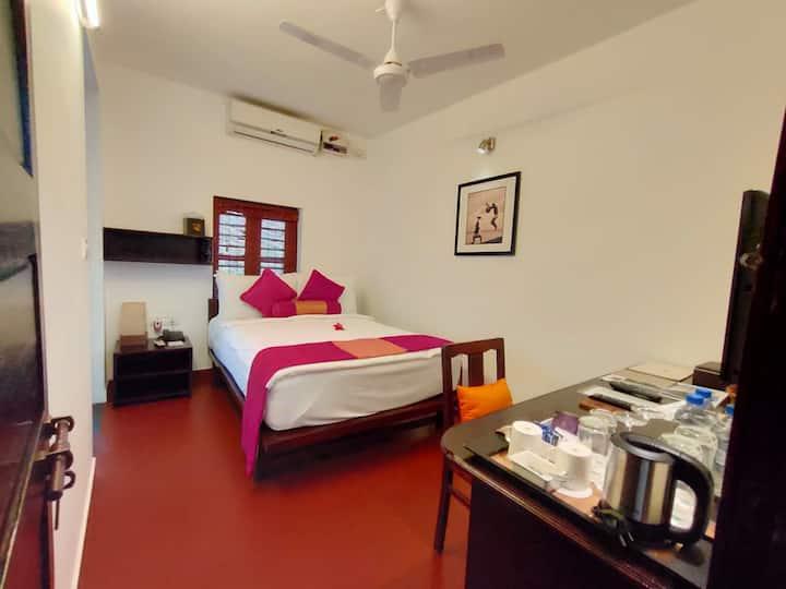 Madaram Room with Beach access