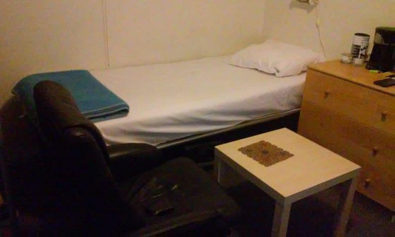 Quiet, cosy and a warm place - Delft - Apartamento
