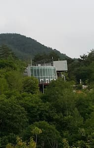평창 예술인마을 펜션 3층(단독사용) - Pyeongchang-gun