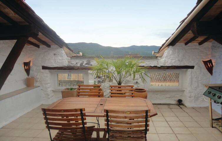 Terraced house with 3 bedrooms on 300 m²