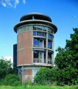 TurmZimmer I - Braunschweig