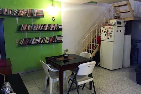 Guest Room in Ciudad del Carmen - Ciudad del Carmen