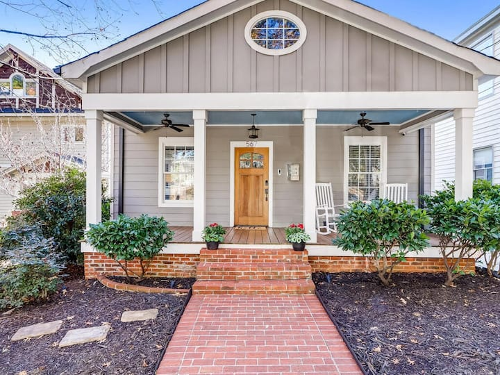 - Old 4th Ward Gem - Atlanta, location, walkable