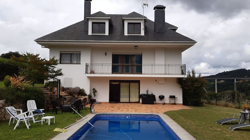 Villa San Juan, vivienda vacacional