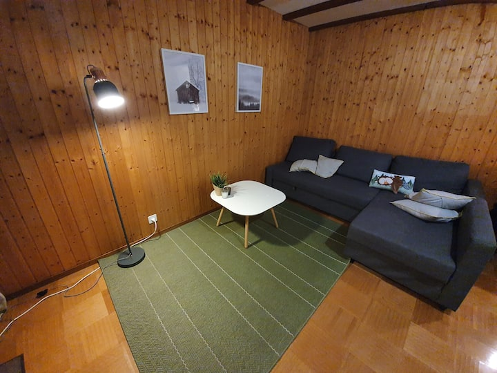 Appartement 6 Personnes à Villars* Cosy*Kids*Fun
