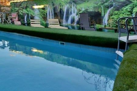 פנינת עדן - Kfar Hananya - 別荘
