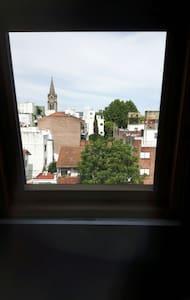 Nice and quiet room in San Isidro - San Isidro