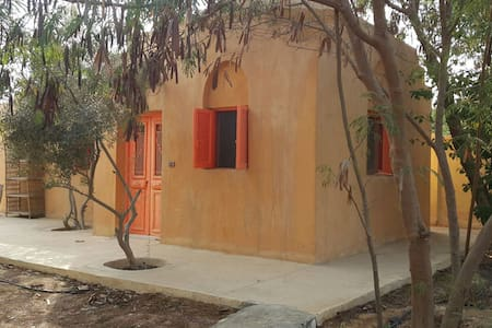 Cute Nubian Cottage - cairo
