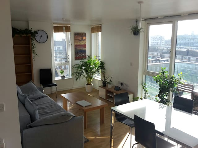 New Double Room in Hackney