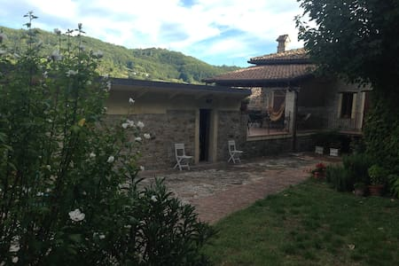 Countryside manor - peace & relax - Lesignano De' bagni