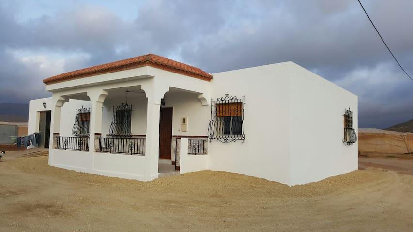 casa nazareno - Níjar - Casa
