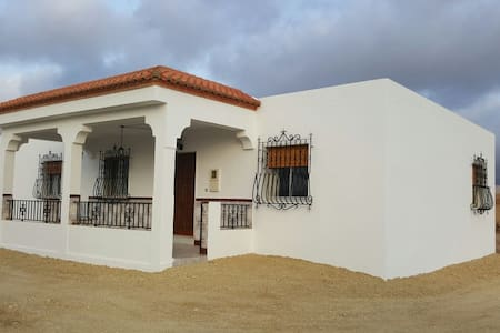 casa nazareno - Níjar
