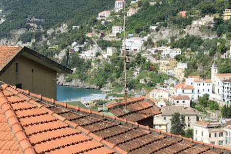 Small flat on the Amalfi Coast - Vietri Sul Mare