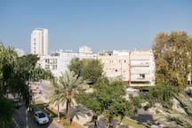 TLV living, in Heart of TLV (2)