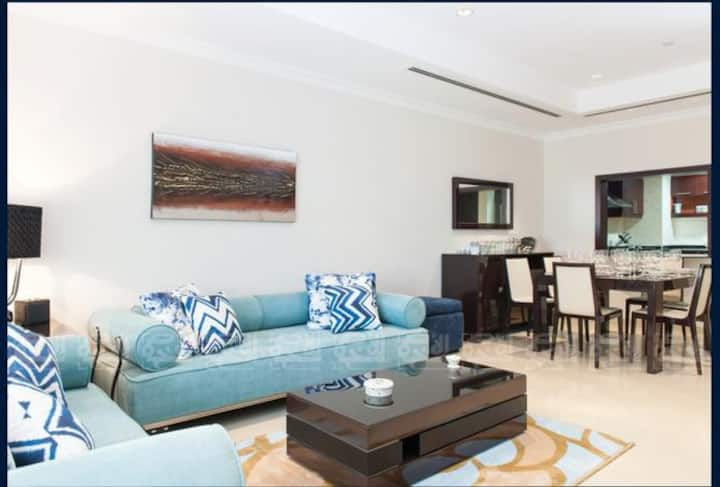 1 Bedroom Apartment at The Pearl, Doha, Qatar